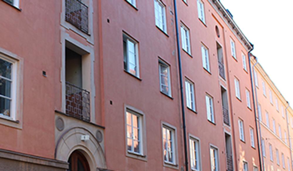 ekonomisk förvaltning brf stockholm